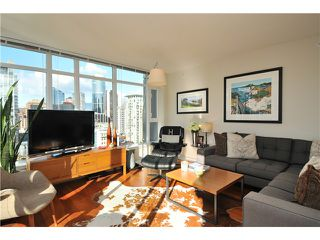 "Photo 4: PH3 1133 HOMER Street in Vancouver: Yaletown Condo for sale in ""H&H"" (Vancouver West)  : MLS®# V918459"