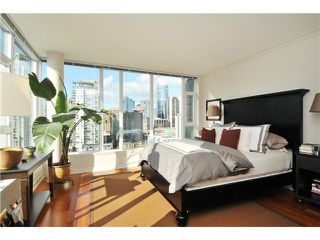 "Photo 8: PH3 1133 HOMER Street in Vancouver: Yaletown Condo for sale in ""H&H"" (Vancouver West)  : MLS®# V918459"