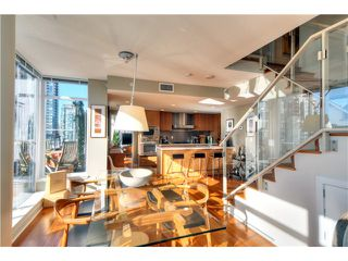 "Photo 5: PH3 1133 HOMER Street in Vancouver: Yaletown Condo for sale in ""H&H"" (Vancouver West)  : MLS®# V918459"