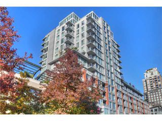 "Photo 10: PH3 1133 HOMER Street in Vancouver: Yaletown Condo for sale in ""H&H"" (Vancouver West)  : MLS®# V918459"