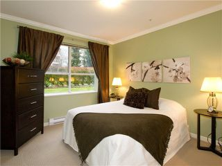 Photo 3: 210 3629 DEERCREST Drive in North Vancouver: Roche Point Condo for sale : MLS®# V920640