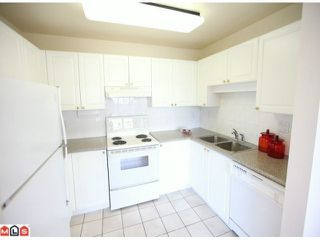 """Photo 6: 208 1378 GEORGE Street: White Rock Condo for sale in """"Franklin Place"""" (South Surrey White Rock)  : MLS®# F1201010"""