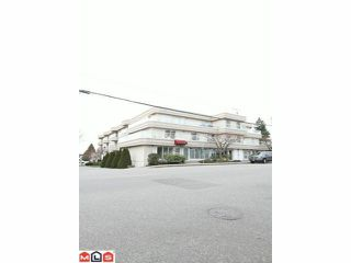 """Photo 11: 208 1378 GEORGE Street: White Rock Condo for sale in """"Franklin Place"""" (South Surrey White Rock)  : MLS®# F1201010"""