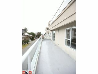 """Photo 10: 208 1378 GEORGE Street: White Rock Condo for sale in """"Franklin Place"""" (South Surrey White Rock)  : MLS®# F1201010"""