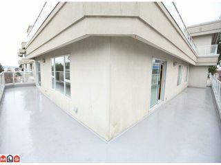 """Photo 9: 208 1378 GEORGE Street: White Rock Condo for sale in """"Franklin Place"""" (South Surrey White Rock)  : MLS®# F1201010"""