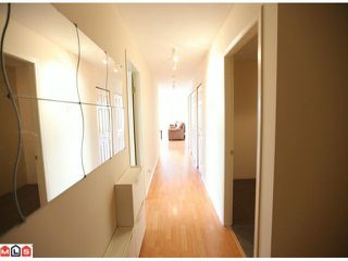 """Photo 4: 208 1378 GEORGE Street: White Rock Condo for sale in """"Franklin Place"""" (South Surrey White Rock)  : MLS®# F1201010"""