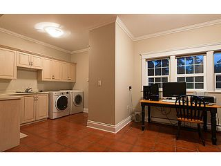 Photo 12: 1060 THOMSON RD: Anmore House for sale (Port Moody)  : MLS®# V1010190