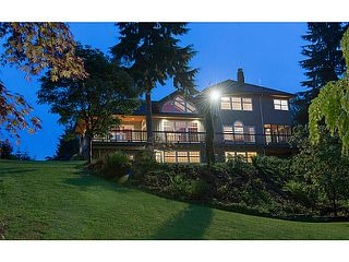 Photo 19: 1060 THOMSON RD: Anmore House for sale (Port Moody)  : MLS®# V1010190