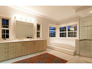 Photo 14: 1060 THOMSON RD: Anmore House for sale (Port Moody)  : MLS®# V1010190