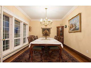 Photo 6: 1060 THOMSON RD: Anmore House for sale (Port Moody)  : MLS®# V1010190