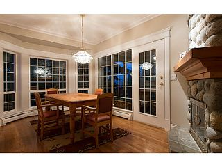 Photo 9: 1060 THOMSON RD: Anmore House for sale (Port Moody)  : MLS®# V1010190