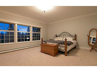 Photo 13: 1060 THOMSON RD: Anmore House for sale (Port Moody)  : MLS®# V1010190