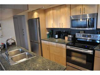 """Photo 3: 2402 9521 CARDSTON Court in Burnaby: Government Road Condo for sale in """"CONCORDE PLACE"""" (Burnaby North)  : MLS®# V1036504"""