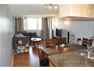 """Photo 1: 2402 9521 CARDSTON Court in Burnaby: Government Road Condo for sale in """"CONCORDE PLACE"""" (Burnaby North)  : MLS®# V1036504"""
