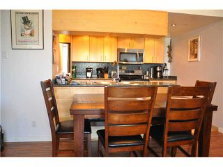 """Photo 2: 2402 9521 CARDSTON Court in Burnaby: Government Road Condo for sale in """"CONCORDE PLACE"""" (Burnaby North)  : MLS®# V1036504"""