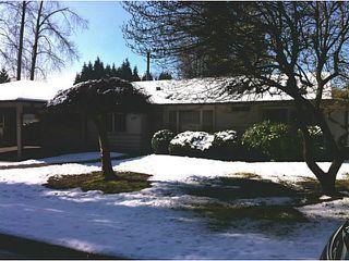 Photo 2: 1151 TATLOW AV in North Vancouver: Norgate House for sale : MLS®# V1049115