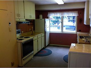 Photo 3: 1151 TATLOW AV in North Vancouver: Norgate House for sale : MLS®# V1049115