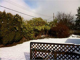 Photo 12: 1151 TATLOW AV in North Vancouver: Norgate House for sale : MLS®# V1049115