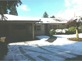 Photo 1: 1151 TATLOW AV in North Vancouver: Norgate House for sale : MLS®# V1049115