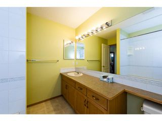 Photo 15: 39 EDGERIDGE Terrace NW in CALGARY: Edgemont Townhouse for sale (Calgary)  : MLS®# C3602223