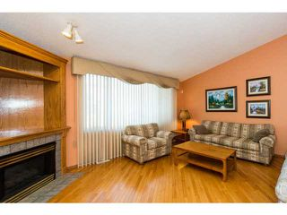 Photo 6: 39 EDGERIDGE Terrace NW in CALGARY: Edgemont Townhouse for sale (Calgary)  : MLS®# C3602223