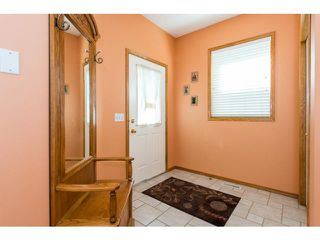 Photo 2: 39 EDGERIDGE Terrace NW in CALGARY: Edgemont Townhouse for sale (Calgary)  : MLS®# C3602223