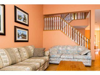Photo 4: 39 EDGERIDGE Terrace NW in CALGARY: Edgemont Townhouse for sale (Calgary)  : MLS®# C3602223