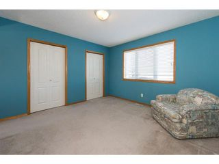Photo 13: 39 EDGERIDGE Terrace NW in CALGARY: Edgemont Townhouse for sale (Calgary)  : MLS®# C3602223