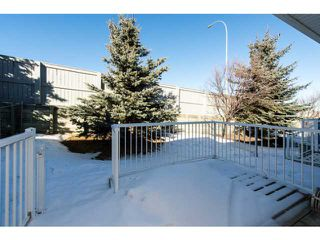 Photo 18: 39 EDGERIDGE Terrace NW in CALGARY: Edgemont Townhouse for sale (Calgary)  : MLS®# C3602223