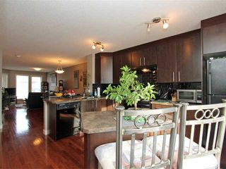 Photo 12: 203 2445 KINGSLAND Road SE: Airdrie Townhouse for sale : MLS®# C3603251