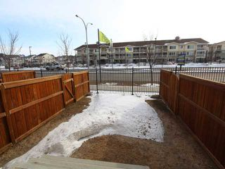 Photo 11: 203 2445 KINGSLAND Road SE: Airdrie Townhouse for sale : MLS®# C3603251