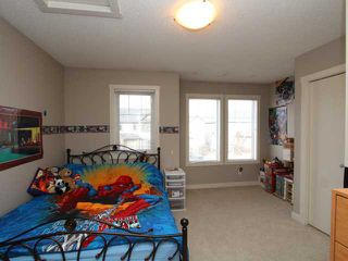 Photo 9: 203 2445 KINGSLAND Road SE: Airdrie Townhouse for sale : MLS®# C3603251