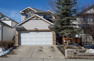 Photo 1: 96 SOMERCREST Close SW in CALGARY: Somerset Residential Detached Single Family for sale (Calgary)  : MLS®# C3605477