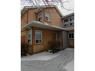 Photo 2: 1506 SIGNAL HILL Green SW in CALGARY: Signature Parke Townhouse for sale (Calgary)  : MLS®# C3606416