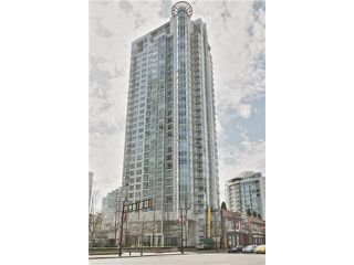 "Photo 20: 1708 198 AQUARIUS Mews in Vancouver: Yaletown Condo for sale in ""AQUARIUS 2"" (Vancouver West)  : MLS®# V1059112"