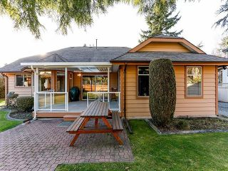 Photo 18: 5916 123 Street in Surrey: Panorama Ridge House for sale : MLS®# F1409816