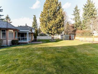Photo 19: 5916 123 Street in Surrey: Panorama Ridge House for sale : MLS®# F1409816