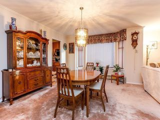 Photo 6: 5916 123 Street in Surrey: Panorama Ridge House for sale : MLS®# F1409816
