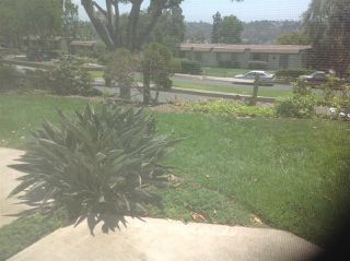 Photo 10: MISSION VALLEY Townhome for sale : 2 bedrooms : 6347 Caminito Telmo in San Diego