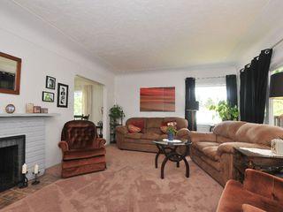 Photo 3: 957 Dunn Avenue in VICTORIA: SE Quadra Single Family Detached for sale (Saanich East)  : MLS®# 339052