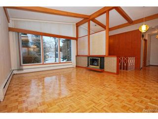 Photo 3: 48 Magellan Bay in WINNIPEG: Westwood / Crestview Residential for sale (West Winnipeg)  : MLS®# 1429621