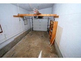 Photo 19: 48 Magellan Bay in WINNIPEG: Westwood / Crestview Residential for sale (West Winnipeg)  : MLS®# 1429621