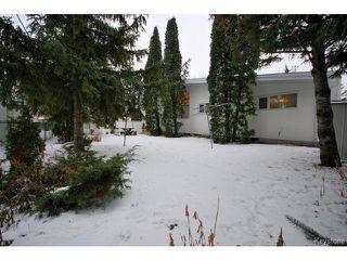Photo 17: 48 Magellan Bay in WINNIPEG: Westwood / Crestview Residential for sale (West Winnipeg)  : MLS®# 1429621