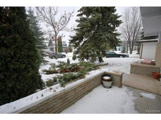 Photo 18: 48 Magellan Bay in WINNIPEG: Westwood / Crestview Residential for sale (West Winnipeg)  : MLS®# 1429621