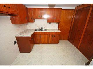 Photo 14: 48 Magellan Bay in WINNIPEG: Westwood / Crestview Residential for sale (West Winnipeg)  : MLS®# 1429621