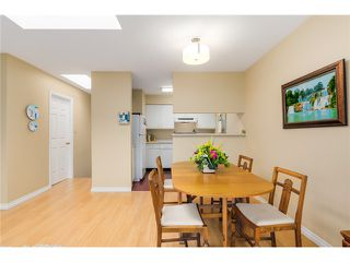 Photo 7: PH8 2238 ETON Street in Vancouver: Hastings Condo for sale (Vancouver East)  : MLS®# V1097894