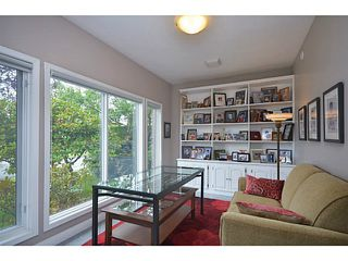 "Photo 7: 6672 MONTGOMERY Street in Vancouver: South Granville House for sale in ""SOUTH GRANVILLE"" (Vancouver West)  : MLS®# V1106060"