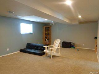 Photo 15: 78 Perfanick Drive in WINNIPEG: North Kildonan Residential for sale (North East Winnipeg)  : MLS®# 1511752