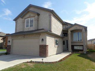 Photo 1: 78 Perfanick Drive in WINNIPEG: North Kildonan Residential for sale (North East Winnipeg)  : MLS®# 1511752
