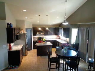 Photo 2: 78 Perfanick Drive in WINNIPEG: North Kildonan Residential for sale (North East Winnipeg)  : MLS®# 1511752